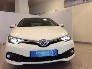 Foto 4 de Toyota Auris 1.8 140H Hybrid Feel! 100kW (136CV)