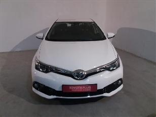 Foto 2 de Toyota Auris 120T Active 85kW (116CV)