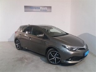Toyota Auris 140H Hybrid Hybrid Feel! 100 kW (136 CV)  de ocasion en Valencia