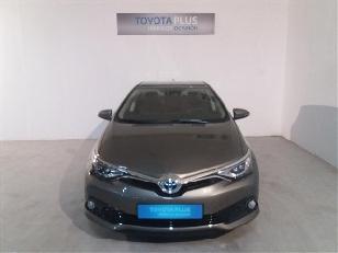 Foto 2 de Toyota Auris 140H Hybrid Hybrid Feel! 100 kW (136 CV)