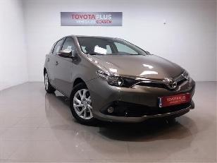 Toyota Auris 120T Active 85 kW (116 CV)  de ocasion en Cáceres