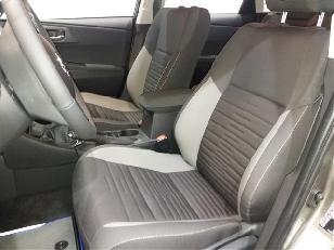 Foto 4 de Toyota Auris 120T Active 85 kW (116 CV)
