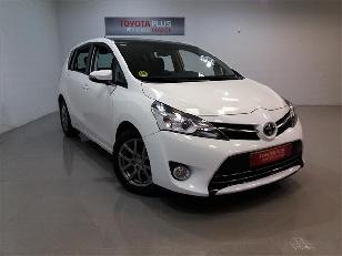 Toyota Verso 120D Advance 7pl 91kW (124CV)  de ocasion en Cáceres