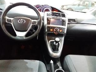 Foto 3 de Toyota Verso 120D Advance 7pl 91kW (124CV)