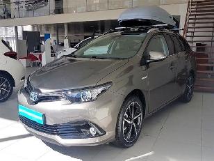Foto 1 Toyota Auris 140H Hybrid Feel! Touring Sports 100 kW (136 CV)
