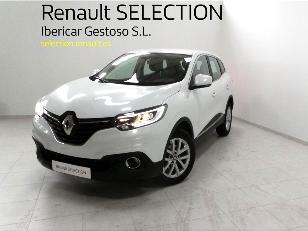 Renault Kadjar dCi 110i Intens Energy ECO2 81 kW (110 CV)  de ocasion en Lugo