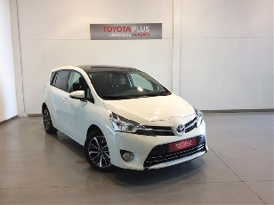Foto 1 Toyota Verso 115D Advance 82 kW (112 CV)