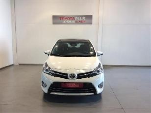 Foto 2 de Toyota Verso 115D Advance 82 kW (112 CV)
