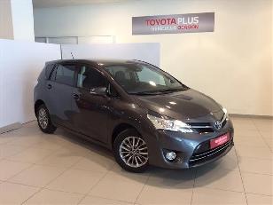 Toyota Verso 130 Advance 7 Plazas 97 kW (132 CV)  de ocasion en Barcelona