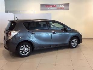 Foto 3 de Toyota Verso 130 Advance 7 Plazas 97 kW (132 CV)