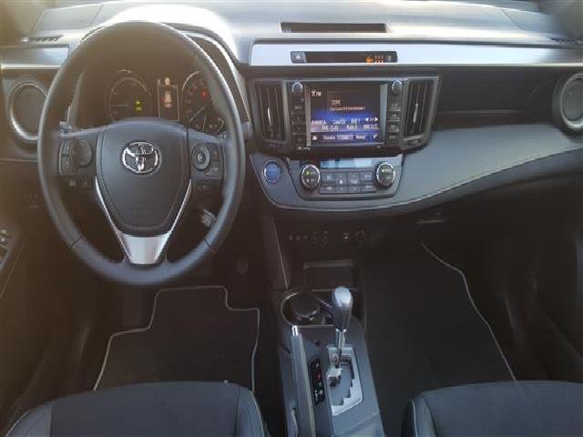 Foto 3 Toyota Rav4 2.5l hybrid 2WD Feel! 145 kW (197 CV)