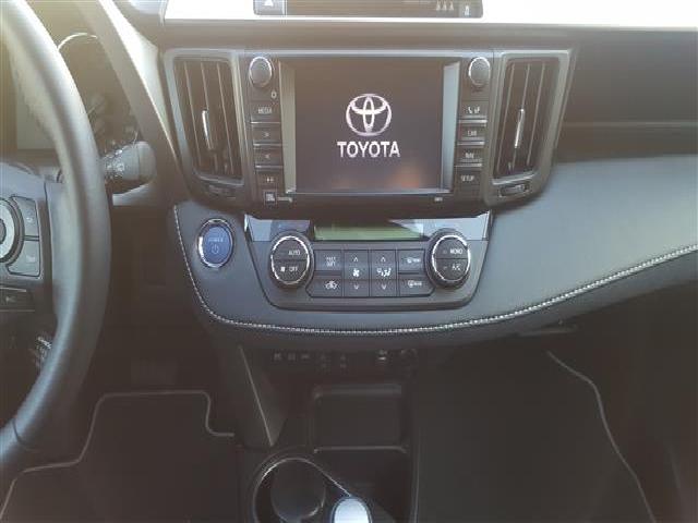 Foto 4 Toyota Rav4 2.5l hybrid 2WD Feel! 145 kW (197 CV)