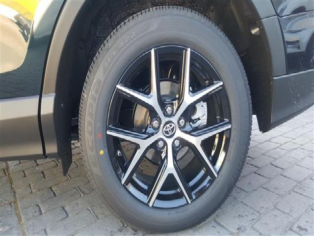 Foto 6 Toyota Rav4 2.5l hybrid 2WD Feel! 145 kW (197 CV)