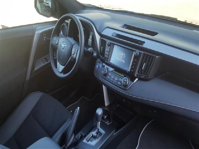 Foto 8 Toyota Rav4 2.5l hybrid 2WD Feel! 145 kW (197 CV)