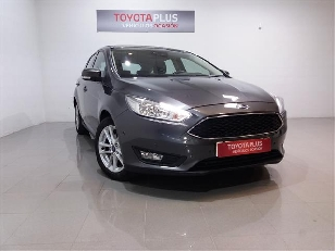 Ford Focus 1.6TDCi Trend+ 85 kW (115 CV)