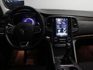 Foto 1 de Renault Talisman dCi 130 Energy Zen EDC 96 kW (130 CV)