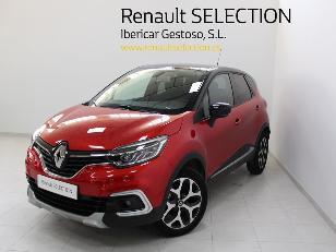 Renault Captur dCi 110 Zen Energy eco2 81 kW (110 CV)  de ocasion en Lugo
