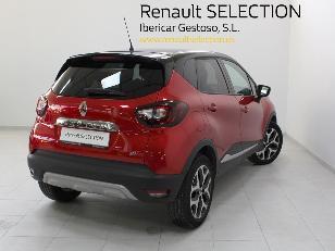 Foto 2 de Renault Captur dCi 90 Zen Energy 81 kW (110 CV)