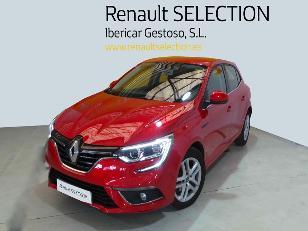 Renault Megane dCi 90 Intens Energy 66 kW (90 CV)  de ocasion en Lugo
