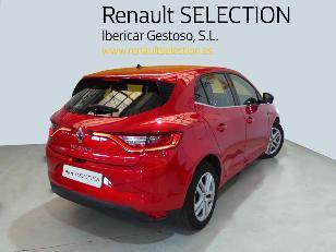 Foto 2 de Renault Megane dCi 90 Intens Energy 66 kW (90 CV)