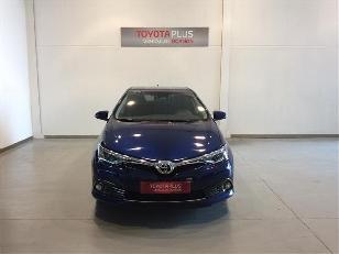 Foto 2 de Toyota Auris 120T Feel! 85 kW (116 CV)