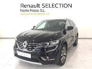 Renault Koleos 2.0 dCi Initiale Paris X-Tr. 4WD 130 kW (177 CV)  de ocasion en Asturias