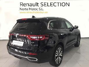 Foto 2 de Renault Koleos 2.0 dCi Initiale Paris X-Tr. 4WD 130 kW (177 CV)