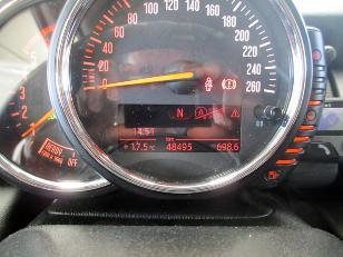 Foto 1 de MINI MINI 5 Puertas Cooper SD 125 kW (170 CV)