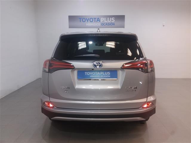 Foto 4 Toyota Rav4 2.5l hybrid 2WD Advance 145 kW (197 CV)