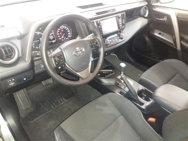 Foto 8 Toyota Rav4 2.5l hybrid 2WD Advance 145 kW (197 CV)