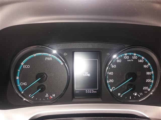 Foto 10 Toyota Rav4 2.5l hybrid 2WD Advance 145 kW (197 CV)