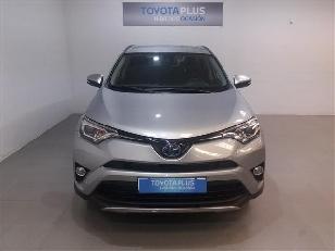Foto 2 de Toyota Rav4 2.5l hybrid 2WD Advance 145 kW (197 CV)