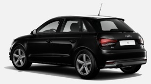 Foto 1 de Audi A1 Sportback 1.4 TFSI Adrenalin CoD S tronic 110 kW (150 CV)
