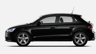 Foto 2 de Audi A1 Sportback 1.4 TFSI Adrenalin CoD S tronic 110 kW (150 CV)
