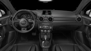 Foto 4 de Audi A1 Sportback 1.4 TFSI Adrenalin CoD S tronic 110 kW (150 CV)