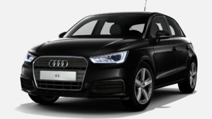 Audi A1 Sportback 1.4 TFSI CoD Adrenalin S tronic 110 kW (150 CV)