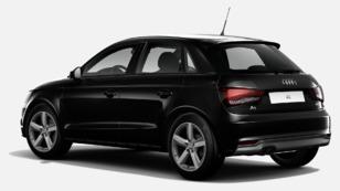Foto 1 de Audi A1 Sportback 1.4 TFSI CoD Adrenalin S tronic 110 kW (150 CV)