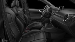 Foto 3 de Audi A1 Sportback 1.4 TFSI CoD Adrenalin S tronic 110 kW (150 CV)