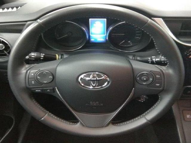 foto 8 del Toyota Auris 140H Hybrid Active 100 kW (136 CV)