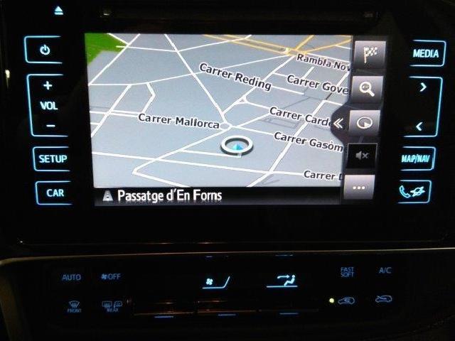 foto 10 del Toyota Auris 140H Hybrid Active 100 kW (136 CV)