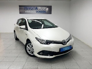 Toyota Auris 140H Hybrid Active 100 kW (136 CV)  de ocasion en Tarragona