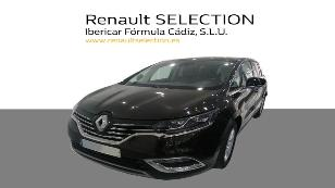 Foto 1 Renault Espace dCi 160 Zen Energy TT EDC 118 kW (160 CV)