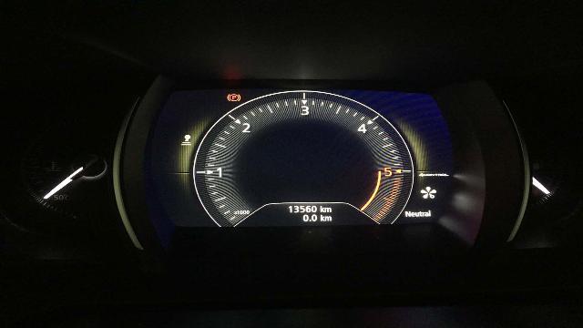 foto 2 del Renault Talisman dCi 130 Zen Energy 96 kW (130 CV)