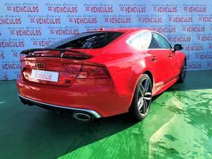 Foto 1 de Audi A7 Sportback 3.0 TDI quattro S tronic 150 kW (204 CV)