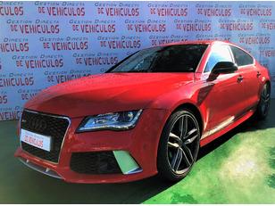 Audi A7 Sportback 3.0 TDI desde 28.000 euros.
