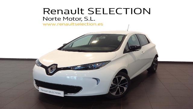 Foto 1 Renault Zoe Intens 40 Q90 65 kW (88 CV)