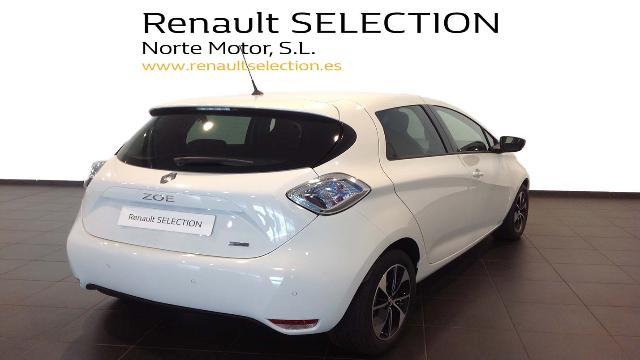 Foto 3 Renault Zoe Intens 40 Q90 65 kW (88 CV)