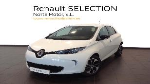 Renault Zoe Intens 40 Q90 65 kW (88 CV)  de ocasion en Asturias