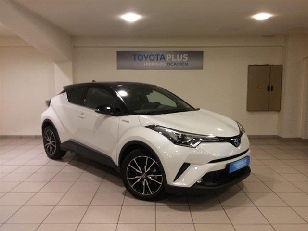 Toyota C-HR 1.8 125H Advance 90 kW (122 CV)  de ocasion en Cantabria