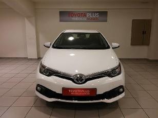 Foto 3 de Toyota Auris 120T Active 85kW (116CV)